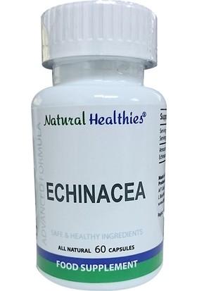 Natural Healthies Echinacea 60 Kapsül