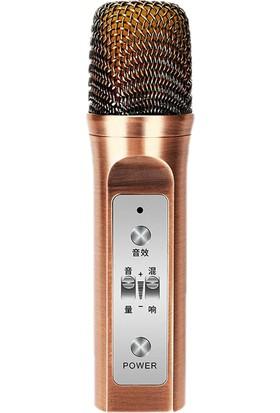 Joyroom Mikrofon Kablosuz Zs133 Cep Telefonu Bilgisayar Youtuber