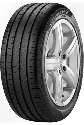 Pirelli 225/45R17 91Y Eco Cinturato P7 Blue Oto Lastik (Üretim Yılı: 2018)