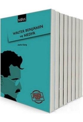 Alternatif Medya Set (9 Kitaplık Set)