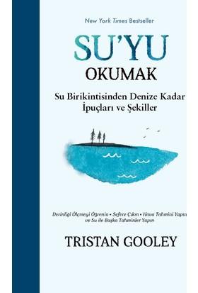 Su'yu Okumak - Tristan Gooley