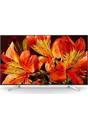 """Sony 55XF8505 55"""" 139 Ekran 4K Ultra HD Uydu Alıcılı Smart LED TV"""