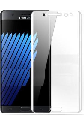 Case 4U Samsung Galaxy Note FE - 7 Ön-Arka Tam Gövde Koruyucu Film - Full Body