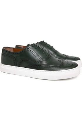 Cacharel 30031785-700 Erkek Oxford Ayakkabı