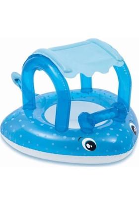 İntex Mavi Vatoz Bebe Flotoru