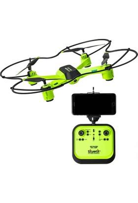 Silverlit Spy Racer Kumandalı Kameralı Drone