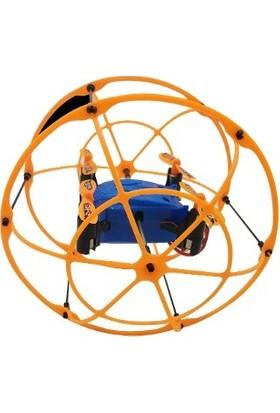 Hotwheels Drone Uzaktan Kumandalı Helikopter Oyuncak Dron Copter
