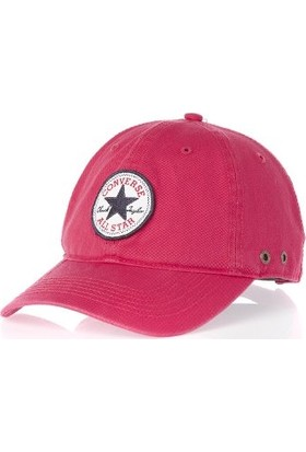 Converse Tipoff Adjustable Cap Unisex Pembe Şapka