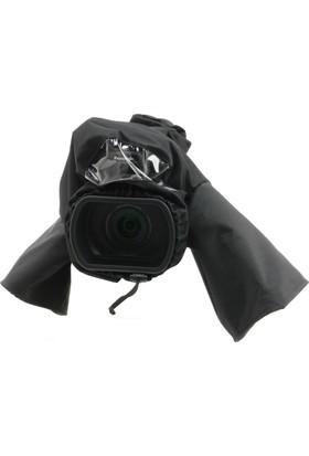 Foton Panasonic Ag-Ac90 İçin Yağmurluk Pp37
