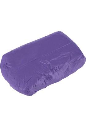 3D HD Purple Clay Bar- Mor Gelişmiş Kil Kalıbı. 200 gr. G09P
