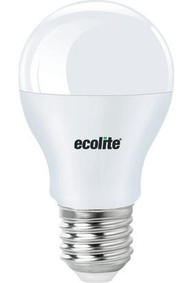 Ecolite A60 9 Watt E27-Duy Led Ampul