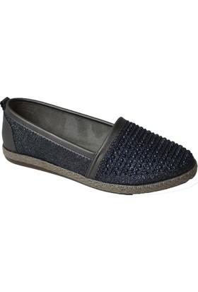 Oflaz Y-18811 Günlük Kadın Babet Ayakkabı