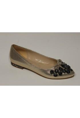 Oflaz Y-201 Günlük Kadın Babet Ayakkabı