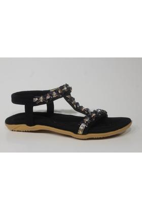 Despina Vandi Blg 17Y105 Günlük Kadın Sandalet