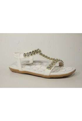 Despina Vandi Blg 17Y105-10 Günlük Kadın Sandalet