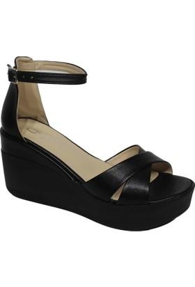 Despina Vandi Blg 18Y356-9 Günlük Kadın Sandalet