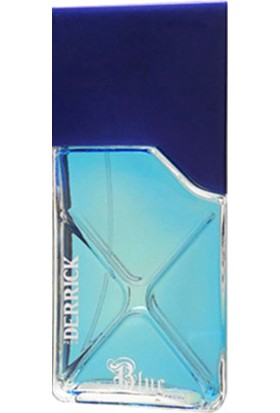 Derrick Blue Edt 100 Ml