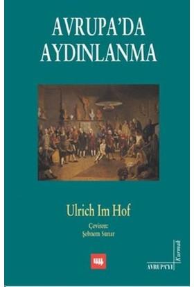 Avrupa'da Aydınlanma - Ulrich Im Hof