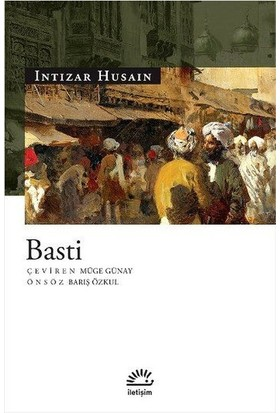 Basti - İntizar Husain