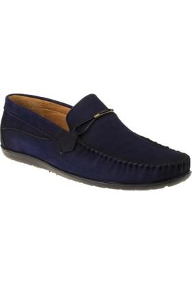 Bemsa 488 Günlük Lacivert Erkek Ayakkabı