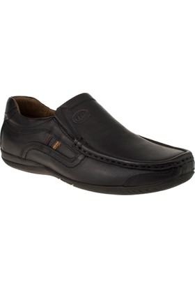 Alisolmaz 910 8 Y Bağsiz Günlük Siyah Erkek Ayakkabı