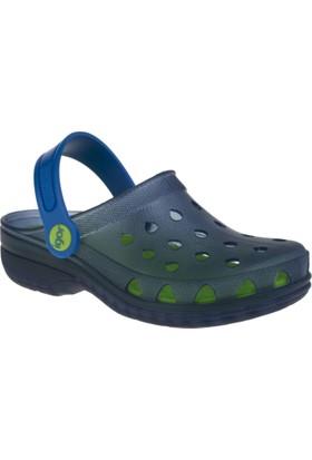 Igor 10116 Poppy Mavi Çocuk Sandalet