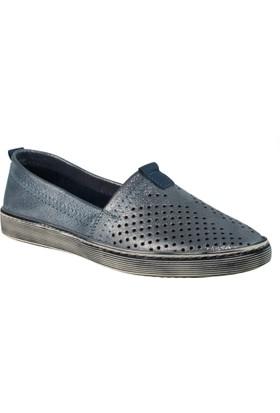 Estile 101-241 Bağsiz Günlük Kadın Ayakkabı