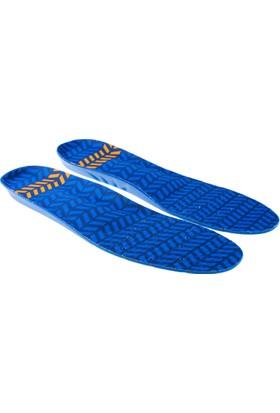 Champion 103 Memory Foam Tabanlik Mavi Unisex Bakım Malzemeleri
