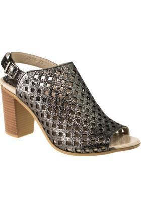 Greyder 54511 Yökçeli Kadın Sandalet