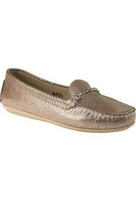 Greyder 54121 Loafer Kadın Ayakkabı