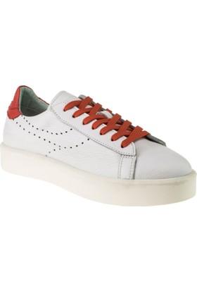 Greyder 27760 Trendy Beyaz Kadın Ayakkabı