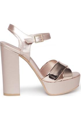Exxe Kadın Ayakkabı 3472817351
