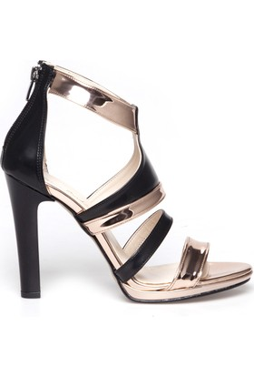 Pierre Cardin Kadın Ayakkabı 91001