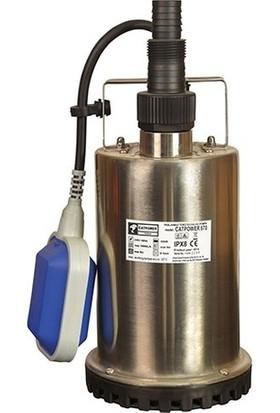 CatPower 670 Paslanmaz Temiz Su Dalgıç Pompa