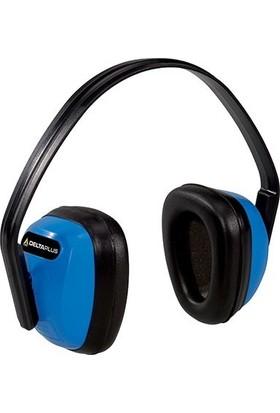 Delta Plus SPA3 Mavi Kulaklık