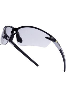 Delta Plus FUJI2 CLEAR Gözlük