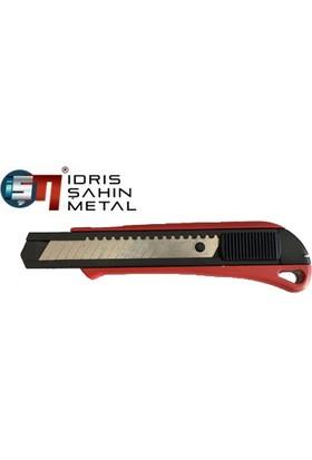 İŞM Metal Maket Bıçağı