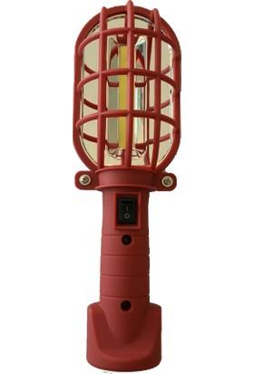 Vıp-Tec Tamirci El Feneri Ledli