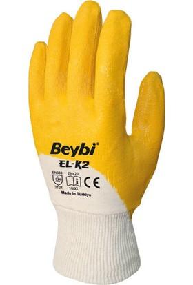 Beybi Eldiven EL-K2 (1 Düzine)