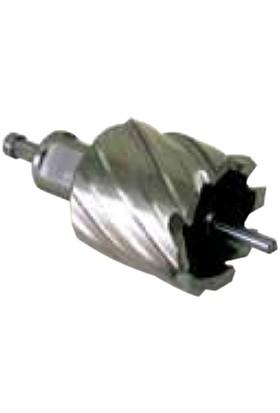 Hitachi Manyetik Matkap Uç 49x30 Kısa Metal Hss