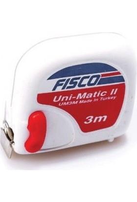 Fisco Metre 3 MT