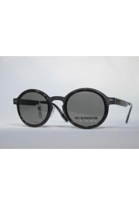 Ermenegildo Zegnaa 0006 20D 49-24 145 B Unisex Güneş Gözlükleri