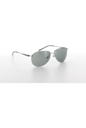 Mustang 1651 01 62-12-134 Erkek Güneş Gözlükleri