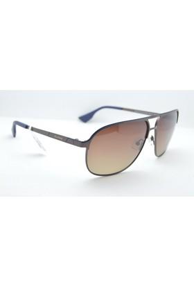 Mustang 1742 59 12 135 04 Erkek Güneş Gözlükleri