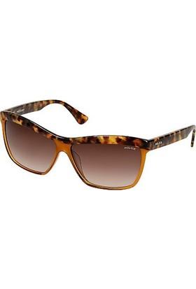 Police S1880 58-12 Col.0961 140 Kadın Güneş Gözlükleri