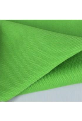 Modastra Fıstık Yeşili Düz Renk Duck Bezi Kumaş