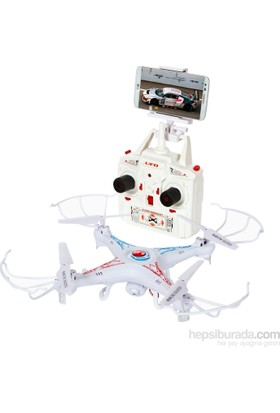 Phantom Star Android Kameralı Drone Quadcopter