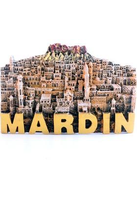 Ehlen Mardin magnet