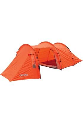Andoutdoor Maxy Tünel 3 Mevsim 4 Kişilik Kamp Çadırı