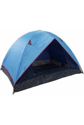 Andoutdoor BirdNext 3 Kişilik Çift Tenteli Kamp Çadırı